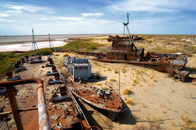 9 опасных мест на Земле, которые стоит избегать людям